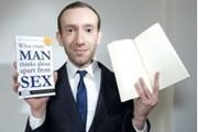 一本无字之书是如何登上亚马逊成为世界级畅销书的?