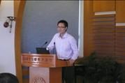 蔡剑峰: 这个阅读季真正体现了我们外研社的追求