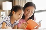 牛津大学出版社调查显示: 睡前听父母讲故事的孩子更爱读书