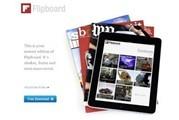 个性阅读应用Flipboard融资5千万美元 估值8亿美元