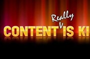 数字营销黄金法则:内容为王,对话为后