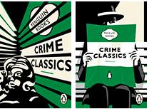 50本经典犯罪小说 哪些会让你青眼有加?