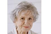 译林出版社将出版2013年诺贝尔文学奖获得者艾丽斯·门罗的七部重要小说
