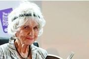 2013年诺贝尔文学奖得主  爱丽丝·门罗