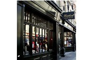 开卷八分钟:英国最古老书店哈查兹