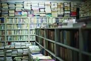 """一家书店 就是他的一座""""城池"""""""