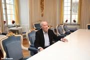 """""""短篇小说有了一次复兴"""":专访诺贝尔文学委员会主席佩尔·韦斯特伯格."""
