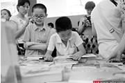 上海国际童书展 将跻身世界专业童书展前列