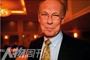 <b>乔根•兰德斯:世界堪忧 中国会好</b>