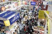 出版商周刊:首届上海国际童书展有了一个好的开端