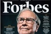 福布斯媒体计划4亿美元出售 不再玩媒体了