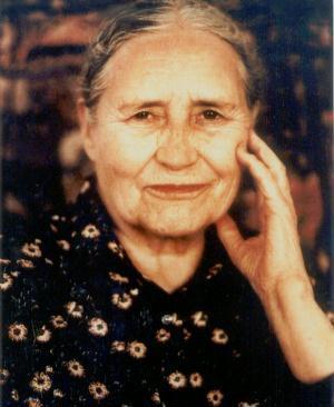 诺贝尔文学奖得主多丽丝·莱辛去世