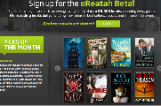 电子书订阅服务平台比较——Oyster、eReatah、Kindle Owner