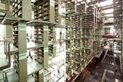 探访全球最令人惊艳的五个超级图书馆