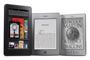 每部Kindle为亚马逊增收443美元