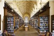 大学图书馆的进化与本质回归