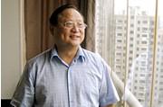 """<b>唐翼明:包容、多元、共通,我的""""中国梦""""</b>"""
