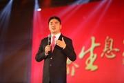 刘强东游学归来  展望2014京东战略