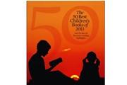Ann Packer:2013最佳童书top 50