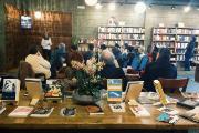 奥斯丁最新独立书店将成人用品店变身文学殿堂