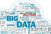 大数据成为互联网第四种商业模式