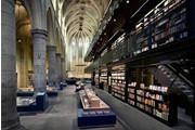 全球最美20家书店生存之道的启示