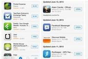 App Store去年销售额达100亿美元