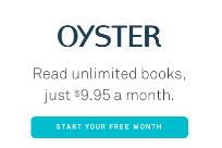 电子书订阅服务是电子书的又一个好模式吗?