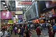 从旺角到清水湾:正月里的14家香港书店
