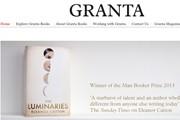独立出版社格兰塔的生存哲学