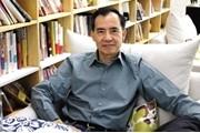 """江勇振:""""知识分子""""是对社会有责任感,对国家前途有关怀的人"""