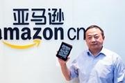 """""""Kindle 在,书未老"""" ——专访亚马逊数字内容总监姜峰"""