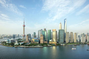 上海出版业持续增长逆势上扬,去年实现总产值1475亿元