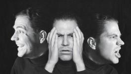 "DSM-5:精神医学的新版""圣经"""