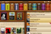 数字化时代的图书再造:平板可以使图书中的经历再造成为可能