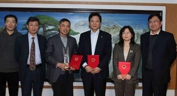 清华大学出版社获四项第三届中国出版政府奖