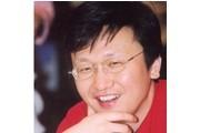 王为松:《逍遥游——庄子传》
