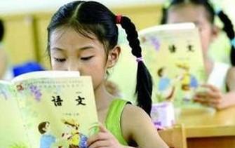 语文课之外,最重要的还是课外的阅读习惯