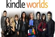 Kindle平台让亚马逊能够重新思考出版行业