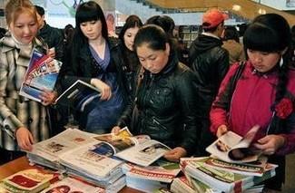 博洛尼亚童书展中国出版聚人气