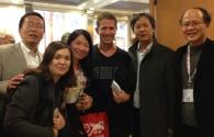 日本作家和巴西画家获2014安徒生大奖