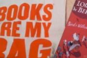 新书推广和帮书店最佳案例:图书是我的手袋