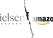 尼尔森正在提供畅销书榜单上的错误数据:买榜在美国