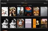 三星亚马逊为Galaxy设备打造Kindle电子书App