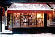 独立书店Three Lives:撑到附近的巴诺书店关门