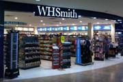 WH史密斯进入异业零售卖场开发品牌产品组合