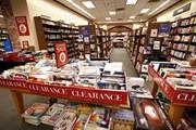 一家与时俱进的书店为何频受命运摆弄?