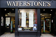 水石书店:故事中的故事