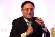 罗振宇:《罗辑思维》的实质是基于互联网的社群