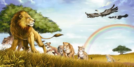 编辑手记:共唱生态文明颂歌——写在《成长筑梦——生态文学儿童读物》出版之际